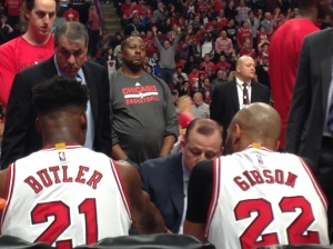 JB, Taj and Thibs: three of my favorites.